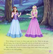 Giảm 1 %】 Barbie And The Secret Door - Lâu Đài Kim Cương