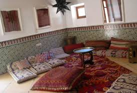 moroccan floor pillows. Unique Pillows Moroccan Floor Pillows The Inspired Chill Out Room With Hookah Pipes And  Blush On