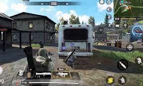 Cod mobile バトロワ