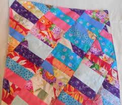 148 best Doll Quilts & Doll Quilt Tutorials, Video's, Patterns ... & Floral Scrap Quilt for Dolls Adamdwight.com