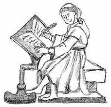 Bildergebnis für Klosterschule mittelalterliche Abbildung