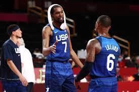USA vs. Australia, take 2: Men's team ...