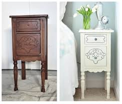 repurposed painted furniture diy project and photos credit to decoratedlife com