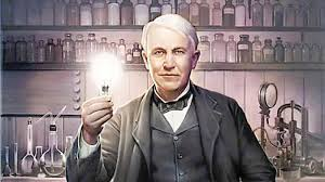 40 Greatest Thomas Edison Quotes Succeed Feed Impressive Thomas Edison Quotes