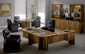 walnut office furniture. Bralco Metar Desk In Natural Oak Veneer; Dyrlund Concorde Range Walnut Veneer Office Furniture I