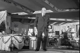 Citizen Kane Room Trashing Scene ...