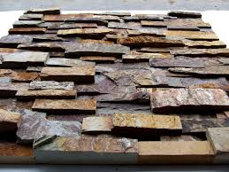 Cost Of Stone Veneer Crafts Home - Exterior stone cladding panels