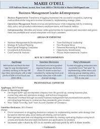 Store Owner Resume Examples Resume Business Owner] 24 Images Entrepreneur Resume Sample 8