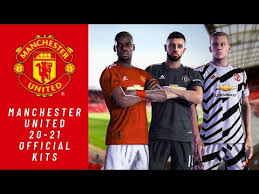 Our man utd football shirts and kits come officially licensed and in a variety of styles. Manchester United 2020 21 Official Kits Pes 2020 Youtube