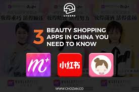 3 beauty ping apps in china you need to know
