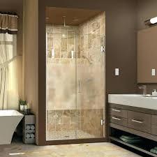 home depot shower door shower door medium size of frosted shower doors image design vs clear home depot shower door