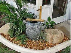 Small Picture Homely Inpiration Small Rock Garden Ideas Brilliant Design Exotic