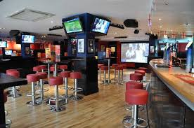 sound system for bar. realsound provides a winning community solution for bar sport. audio sound system
