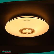 Đèn Led ốp trần 18W Hoa mẫu đơn Kosoom | Denled247.vn - Đèn LED Chính Hãng  & Đèn Trang Trí Cao Cấp