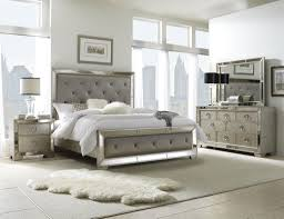 mirrored bedroom furniture sets ideas