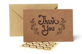 cheap envelopes in bulk.  Cheap Get Quotations  Thank You Cards100 Bulk Pack With Envelopes Plus 108  Stickers Kraft Paper For Cheap Envelopes In