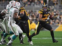 Further Down The Steelers Rb Depth Chart James Conner Again