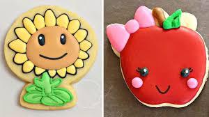 Top 10 Birthday Cookie Ideas In The World 2018 Best Sugar Cookies