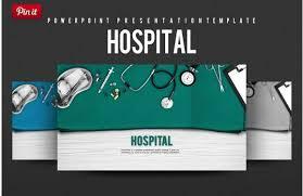Medical Presentation Powerpoint Templates Hospital Presentation Templates Hospital Themes Powerpoint 13