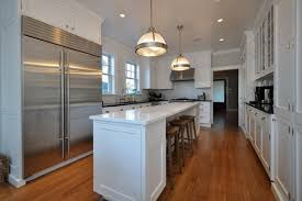 Two Story Addition traditional-kitchen