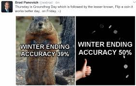 groundhog day essay english unite groundhog day archives english  beware of fake groundhogs feel like 2 1927 spring like temperatures are felt on groundhog day