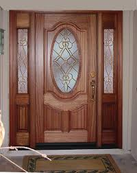 beautiful entry door with sidelights with prehung oval glass single for exterior design ideas
