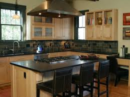 Building A Kitchen Island With A Stove kitchen islands with stove