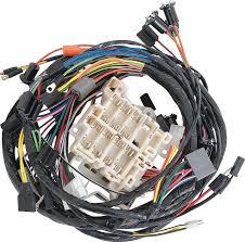mopar b body road runner parts electrical and wiring wiring 1971 mopar b body under dash wire harness gauges