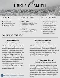 Best Resumes Examples Unique 48 Excellent Resume Examples 48 Online 48 Best Resumes