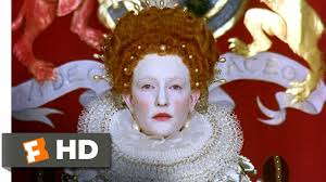 This means she was a virgin. Elizabeth 11 11 Movie Clip The Virgin Queen 1998 Hd Youtube