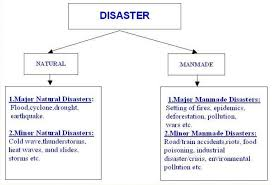 What Is Disaster Management Draw A Flow Chart To Manage A