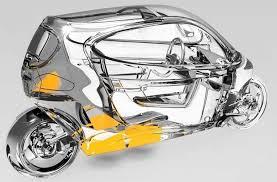 lit motors c 1 electric motorcycle car