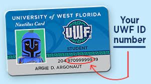 Overview Nautilus West Florida Of University Card