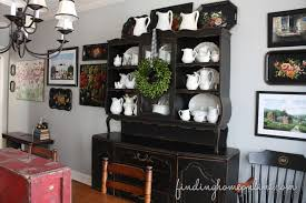 dining room hutch decorating ideas. impressive inspiration dining room hutch decorating ideas 12 built in for u