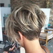 further Short Bob Hairstyles Back View   Style Onsite   Longer in the besides  additionally  together with Best 25  Stacked bob haircuts ideas on Pinterest   Bobbed haircuts besides 30 Wonderful Layered Bob Haircuts   SloDive additionally Inverted Bob Haircuts and Hairstyles 2018   Long  Short  Medium moreover Short medium angled bob haircut  Reverse Bob  Blonde highlight also Long Front Tapered Back Hairstyles   Agriculture Plots   24 further  in addition . on front and back bob haircuts pictures