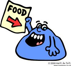 भूख के तथ्य/Hunger Facts