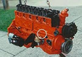 building an inline 6 chevy 250 engine 250 chevy inline 6 location of vin application code stamping for 1962 and newer engines is circled