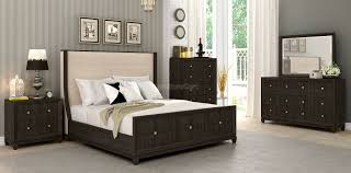 Regency Bedroom Furniture Regency Upholstered Bedroom Set Klaussner Furniture Cart