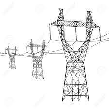2,427 transformer stock vector illustration and royalty free Power Line Transformer Diagram transformer silhouette of high voltage power lines vector illustration power transformer single line diagram