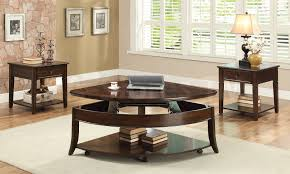 Modern Coffee Table Set Modern Coffee Table Sets Furniture Solid Wood Modern Rustic