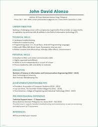 Resume Templates Software Engineer Best Puter Engineer Resume Sample