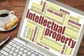 intellectual property ip laptop