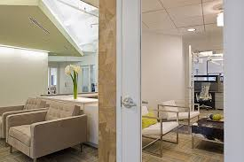 New office interior design Pinterest Nyc Office Interior Design Mediamath Flagship Offices Antonio Martins Interior Design New York City Office Interior Design Space Planning