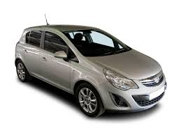 Used Vauxhall Corsa Cars for Sale in Orpington, Kent | Motors.co.uk