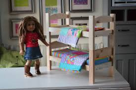 full size of bunk beds doll bunk beds for 18 inch dolls simple doll plans