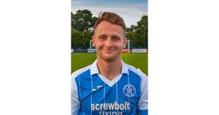 Byron Lawrence returns from loan spell with Braintree Town
