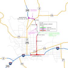 North Spokane Corridor Wikipedia