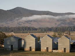 Myrtleford, Destinations, High Country, Victoria, Australia