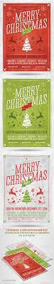 best images about flyers christmas parties psd retro christmas party flyer template