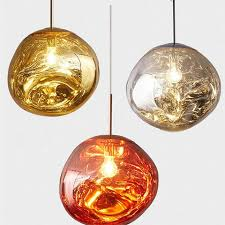 lava pendant lights melt pendant lamp